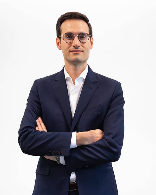 Miguel Ellman