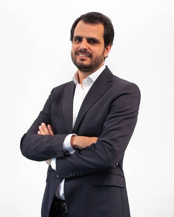 Miguel Orma