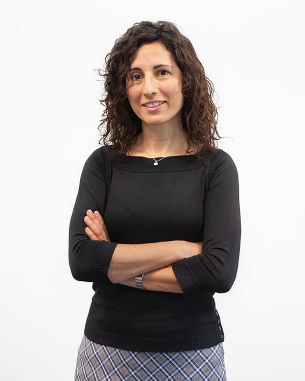 Sonia Calzada