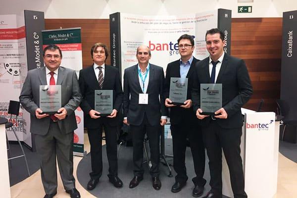 Innovative SMe award