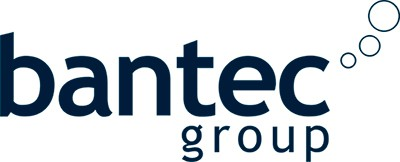 Logotipo Bantec Group