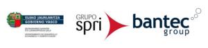 Gobierno Vasco Spri Bantec Logo