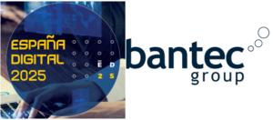 España digital 25 Bantec