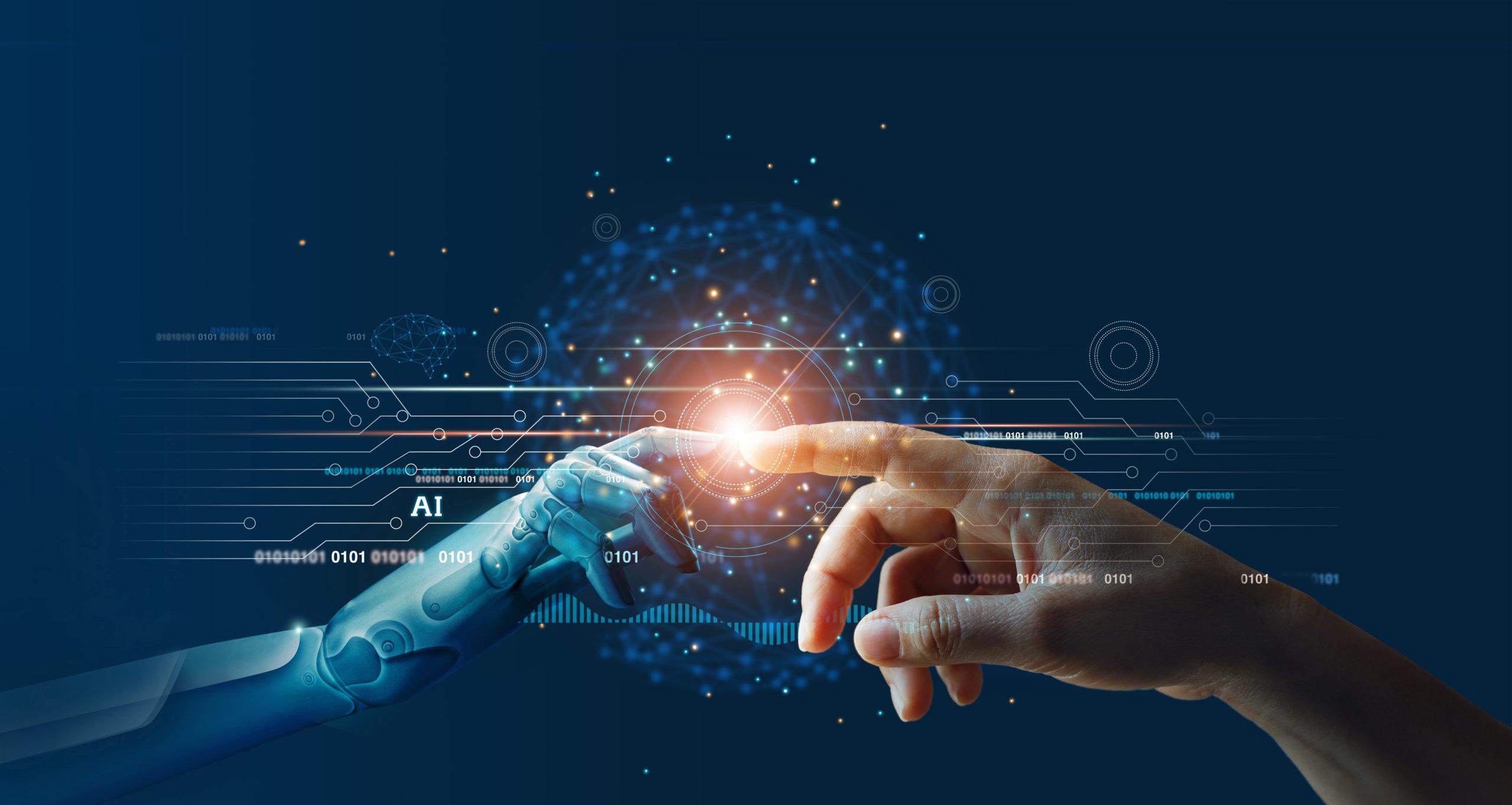 La elección de los participantes de EIC Accelerator por Inteligencia Artificial